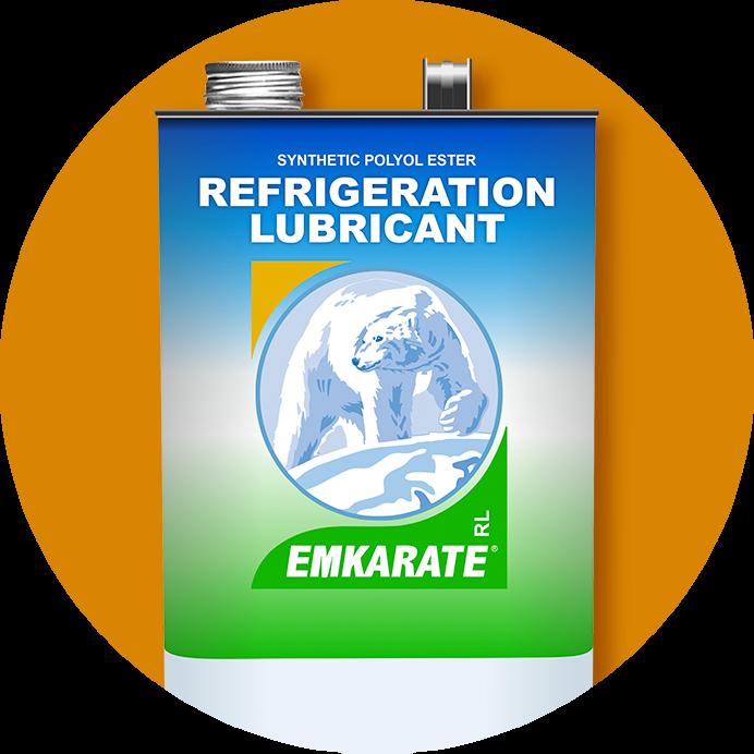 EMKARATE RL 32H