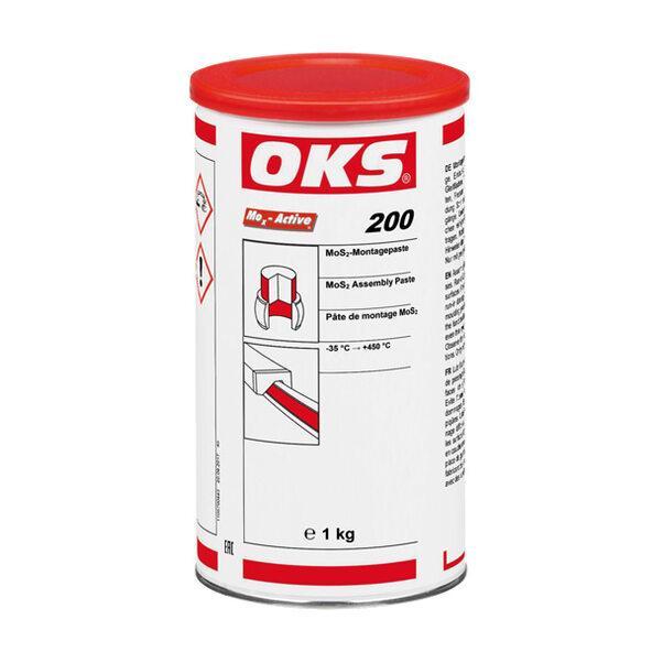 OKS 200