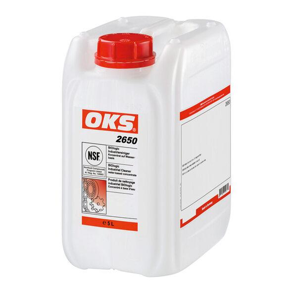 OKS 2650