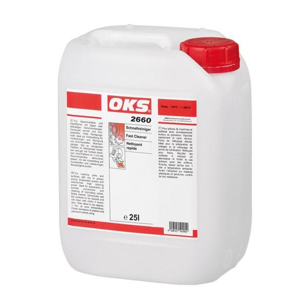 OKS 2660
