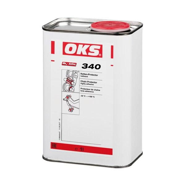 OKS 340