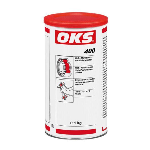 OKS 400