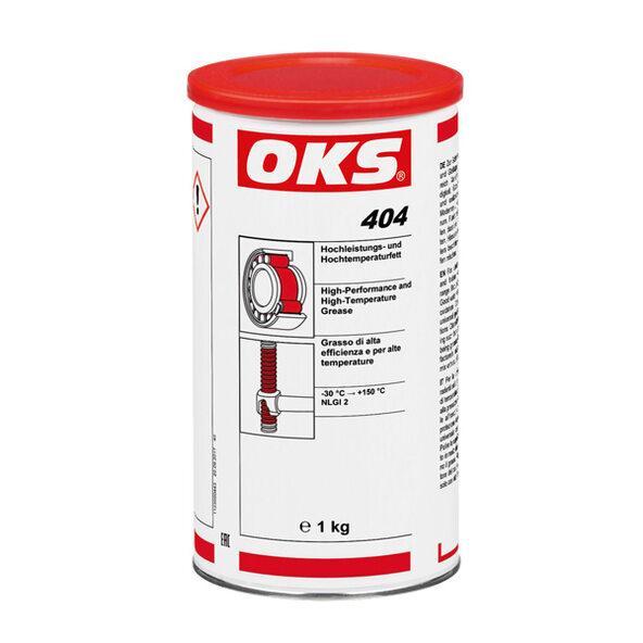 OKS 404