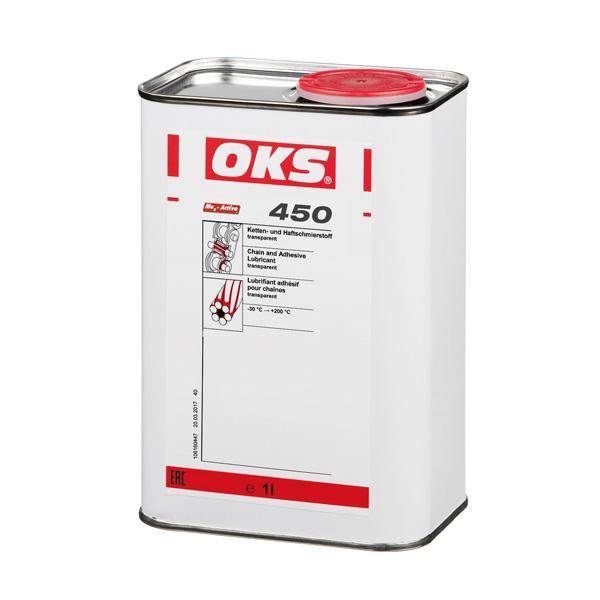 OKS 450