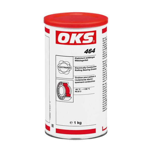 OKS 464