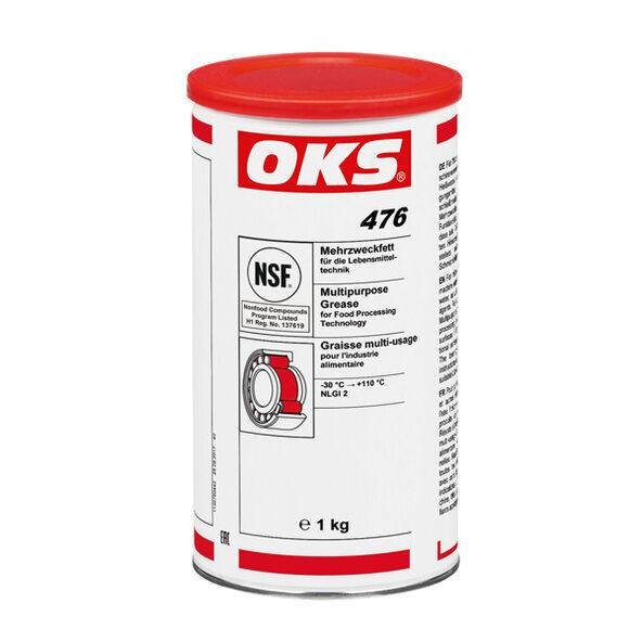 OKS 476