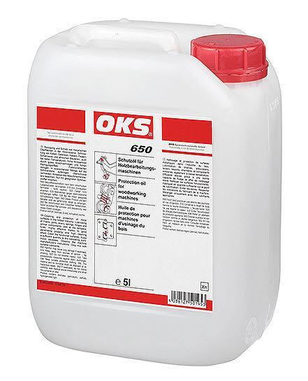 OKS 650