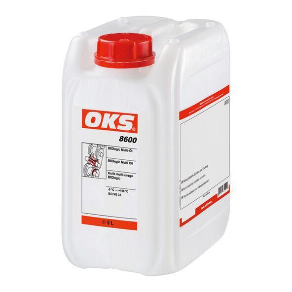 OKS 8600