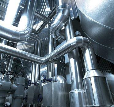 Anticongelante industrial
