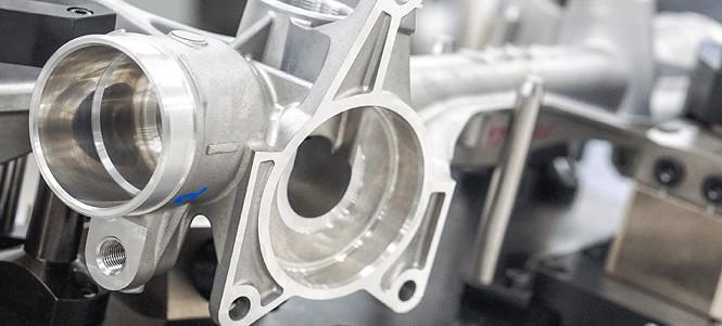 Desmoldante para fundição de alumínio