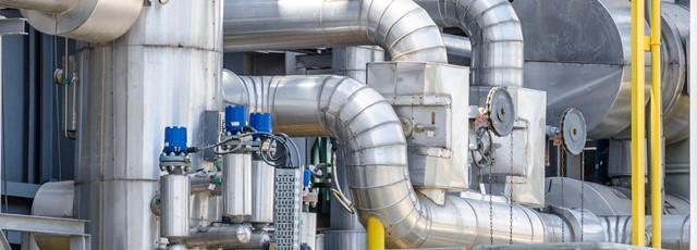 Fluido térmico industrial