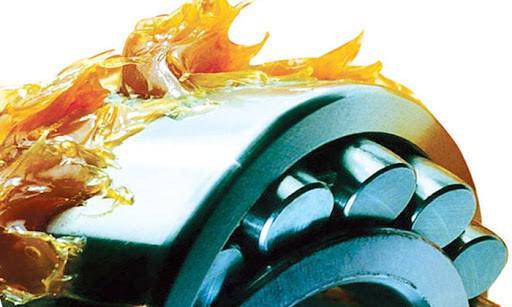 Graxa para rolamentos de motores eletricos