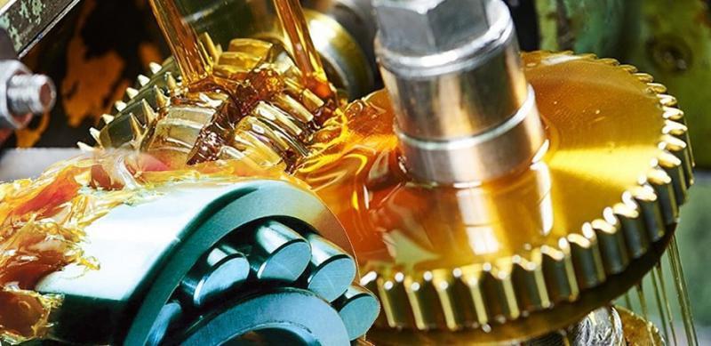 Lubrificação automatica industrial