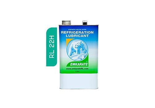 Oleo para compressor refrigeração