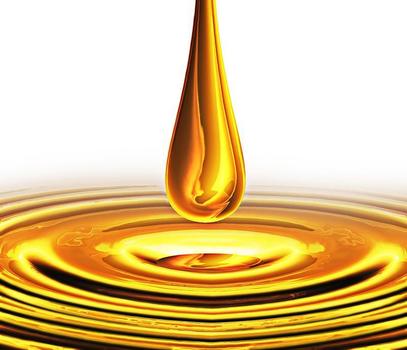 Oleo lubrificante para industria